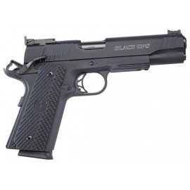 PARA ORDNANCE 1911 BLACK OPS LIMITED SRX845SO