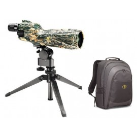 BUSHNELL SPACEMASTER 15-45x60 Camo