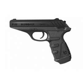 GAMO P-25 BLOWBACK 4,5