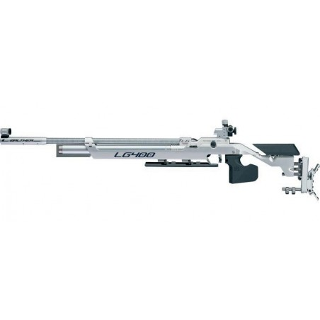 WALTHER LG400 ALUTEC EXPERT