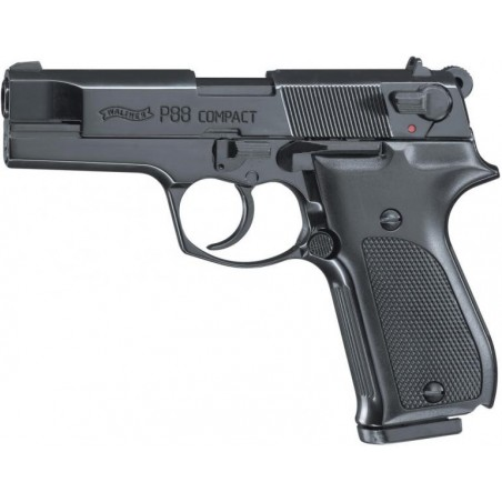 UMAREX WALTHER P88 COMPACT