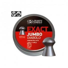 JSB JUMBO EXACT 5,52 (ORIGINALES)