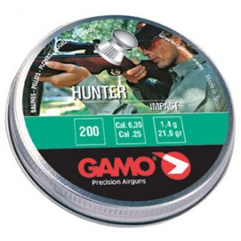 GAMO HUNTER 6,35