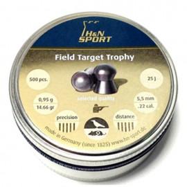 H&N FIELD TARGET TROPHY Cal.5,5