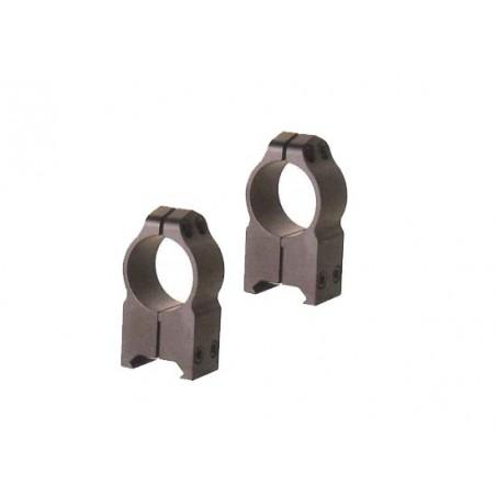 WARNE Maxima [Fijas] Extra Altas 30mm