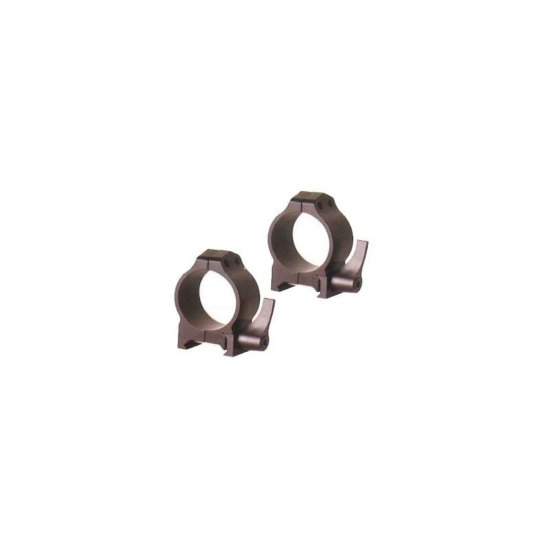 WARNE Maxima [Desmontables] - Extra Altas 30 mm.