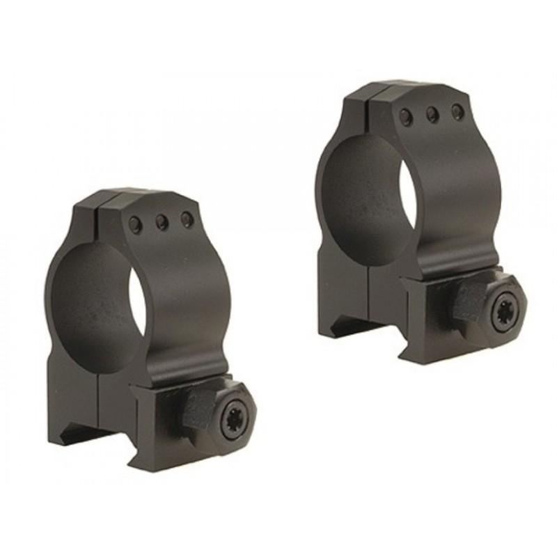 WARNE Maxima [Tactical] -30mm Fijas Medias