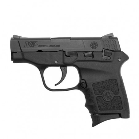 SMITH&WESSON M&P BODYGUARD Defensa