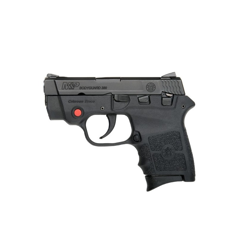 SMITH&WESSON M&P BODYGUARD Laser Defensa