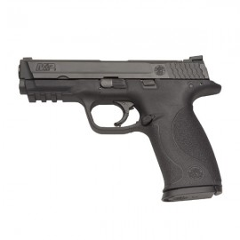 SMITH&WESSON M&P9 Servicio/Tiro