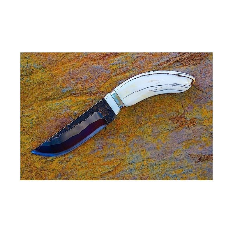 """KNIFE MAKER J.LOZANO """" Forja2"""""""