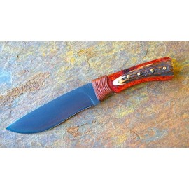 "KNIFER MAKER J.LOZANO ""Hunter One"""