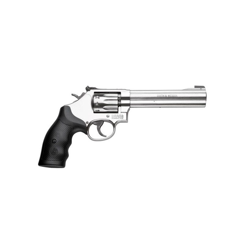 "SMITH&WESSON M-617 6"" 10 tiros Medium Frame"
