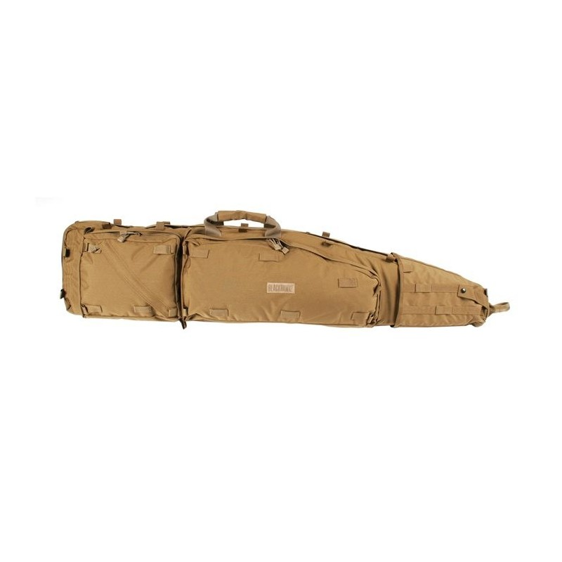 BLACKHAWK Drag Bag 20DB0DE