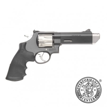 SMITH&WESSON 627 V-Comp - 5""