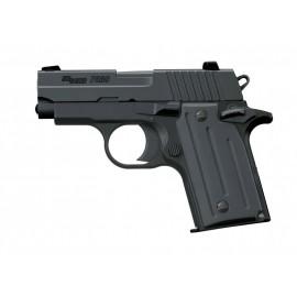 SIG SAUER P238 BLACK NITRON