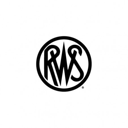RWS Dynamit Nobel R25 Cal.22 Short