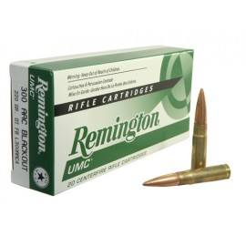 REMINGTON 300AAC Blackout UMC OT FB 220grains