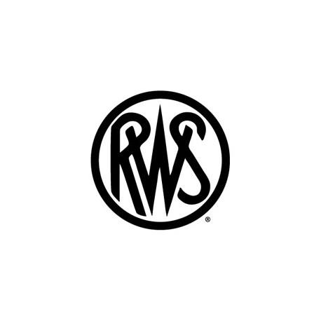 RWS 7mm Rem Mag T Mantel 145gr