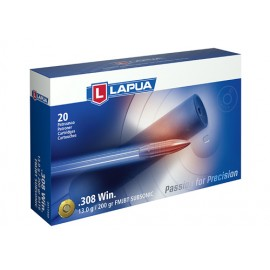 LAPUA Subsonic .308 Winchester 200 grains