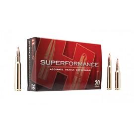 Hornady Superformance 7x64 225 GMX