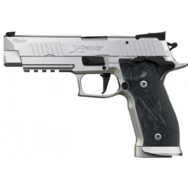 PISTOLAS  SIG SAUER X-FIVE SUPERMATCH
