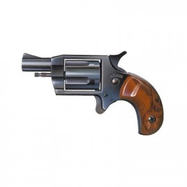 Revolver ROHM Little Joe (Armas de fogueo)