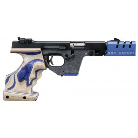 WALTHER GSP EXPERT Cal.22LR