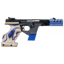 WALTHER GSP EXPERT  Cal.32WC