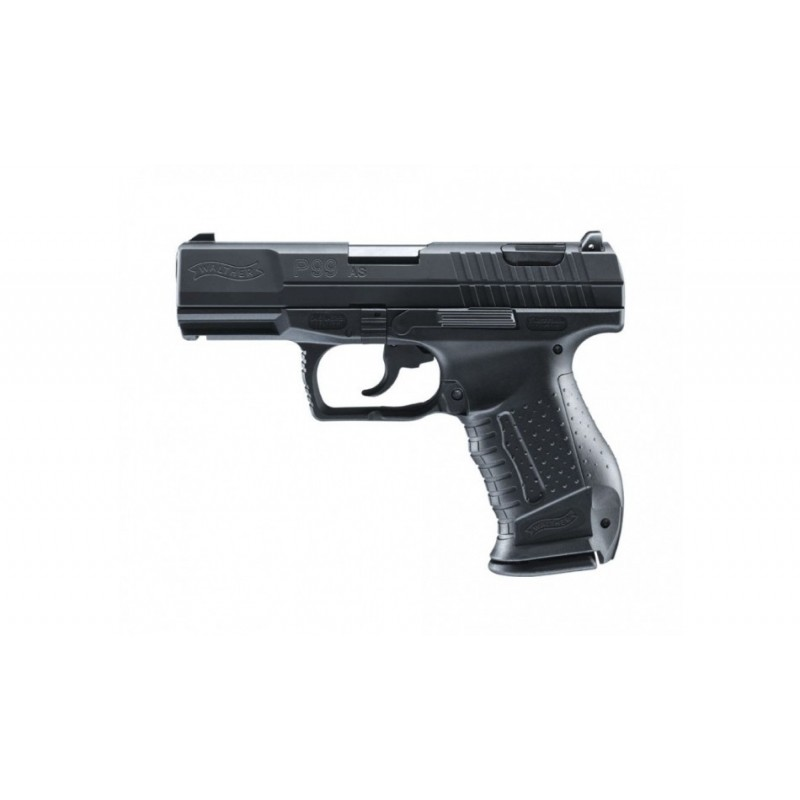 WALTHER P-99