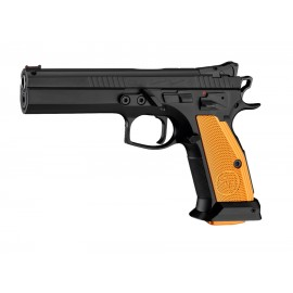 CESKA 75 TACTICAL SPORTS ORANGE