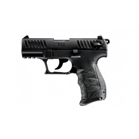 WALTHER P-22Q