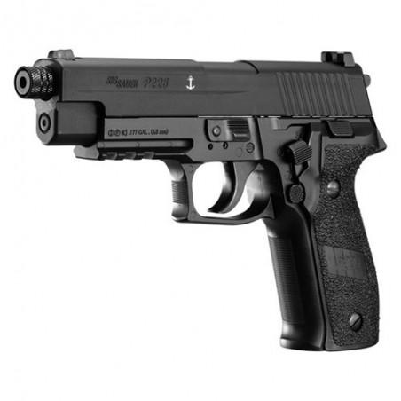 SIG SAUER P226 ASP