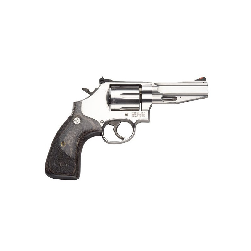 "SMITH&WESSON 686 SSR 4"" PRO"