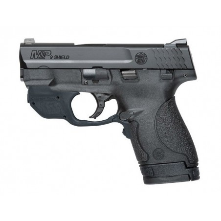 SMITH&WESSON M&P9 SHIELD Laser