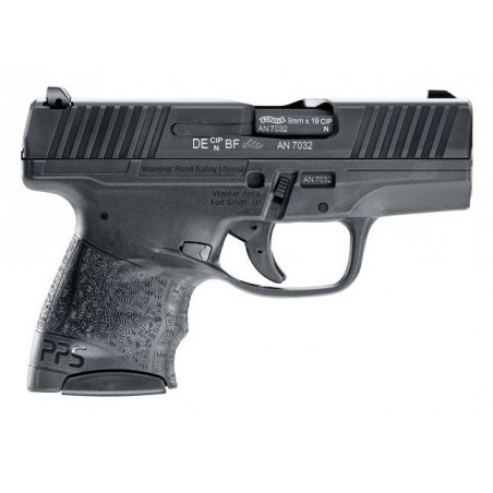 PISTOLAS WALTHER PPS M2