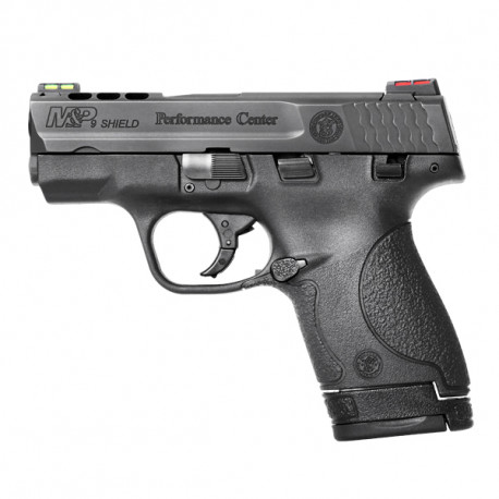 SMITH&WESSON SHIELD PORTED PC