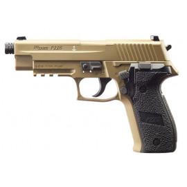 SIG SAUER P226 ASP FDE