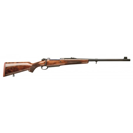RIFLES RIGBY BIG GAME DSB (Doble Puente)