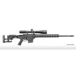 RUGER PRECISION RIFLE New Model