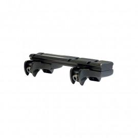 Montura APEL modelo BLASER dural para Holo - carril Weaver