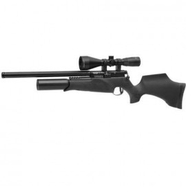 Carabinas PCP BSA R10 SE BLACK EDITION XTRA 24J