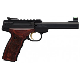 PISTOLAS BROWNING BUCK MARK PLUS ROSEWOOD UDX