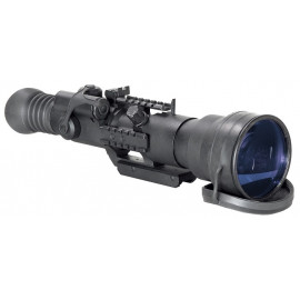 VISOR NOCTURNO ARMASIGHT NEMESIS 6X QSI Blanco y Negro