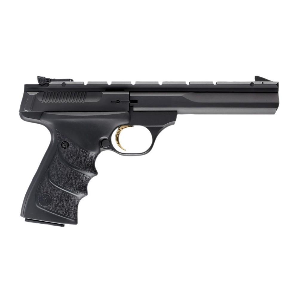 Pistolas Competicion 22LR/32WC - Arminse