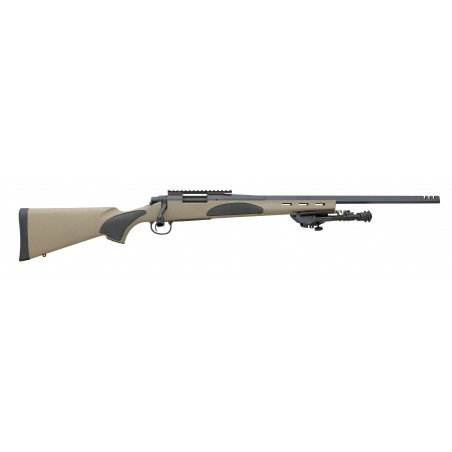 RIFLE DE CERROJO REMINGTON 700 VTR