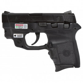 SMITH&WESSON M&P BODYGUARD 380 láser verde