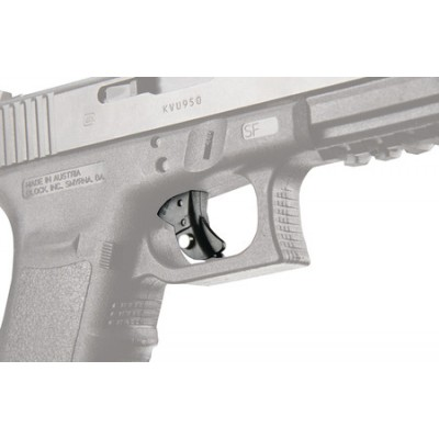 SIDERLOCK (Seguro adicional para pistolas Glock)
