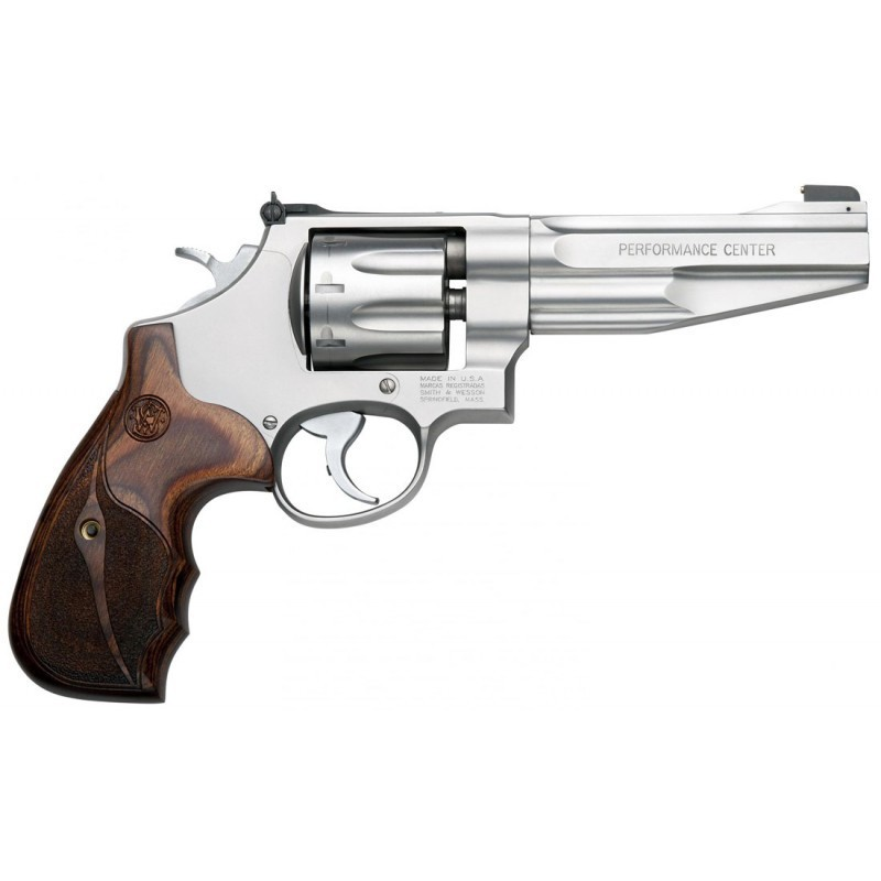 SMITH&WESSON M-627 Performance Center