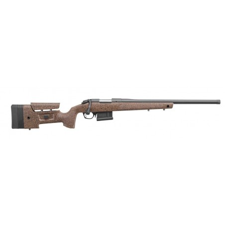 BERGARA B14 HMR (HUNTING & MATCH RIFLE)